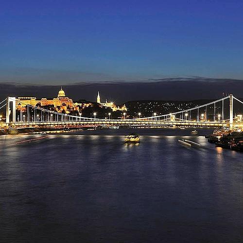 Budapest à la carte... Aventures de 4 jours - Budapest -