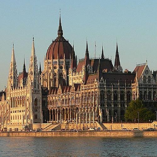 BUDAPEST à la carte... Aventures de 6 jours - Budapest -