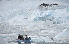 Escapade au Groenland - Région d\'Ilulissat - Disko Bay