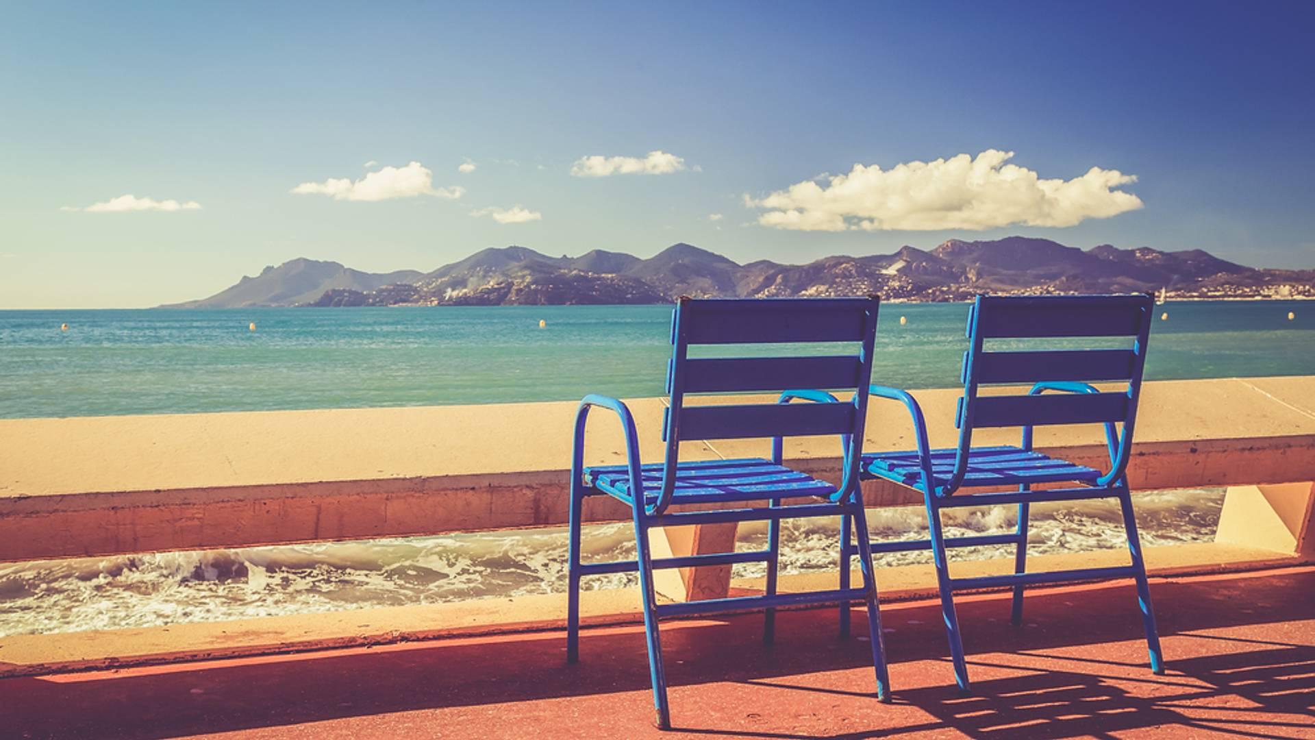Komfort und Charme der Riviera