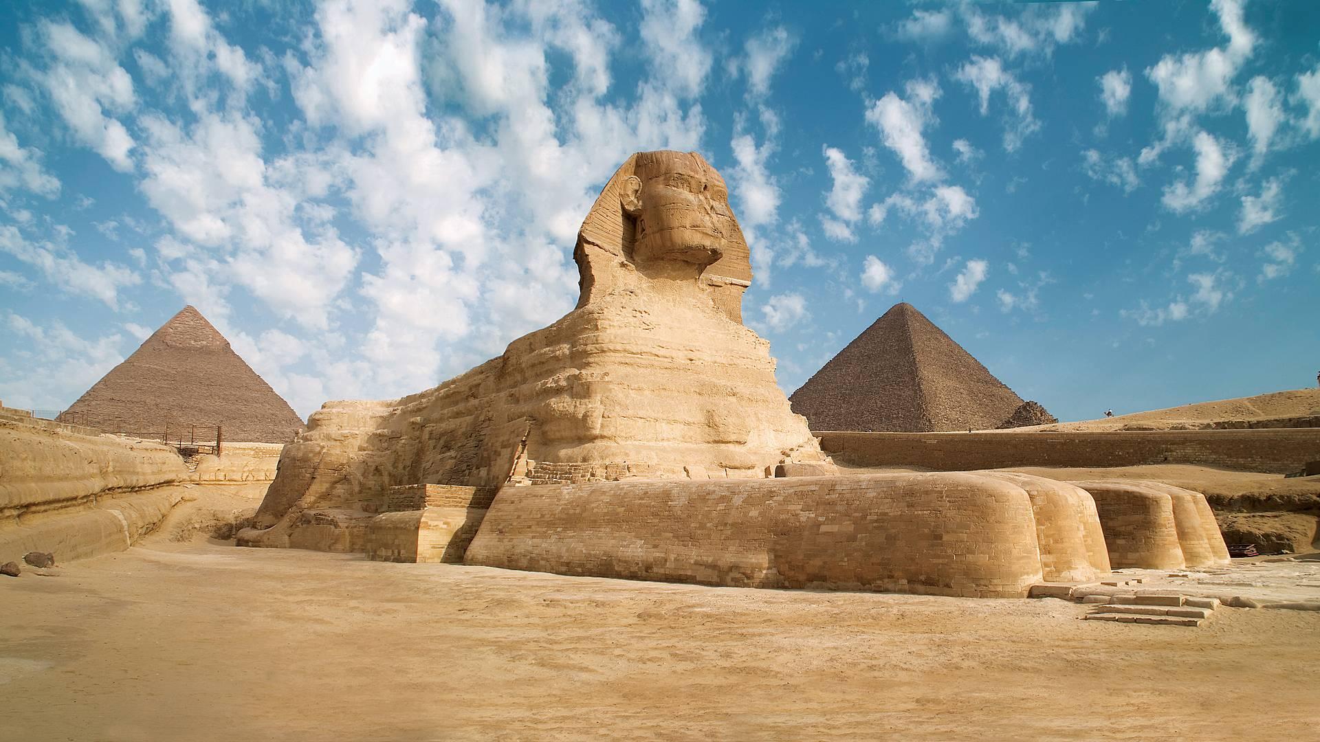 Weekend tra le piramidi e Alessandria