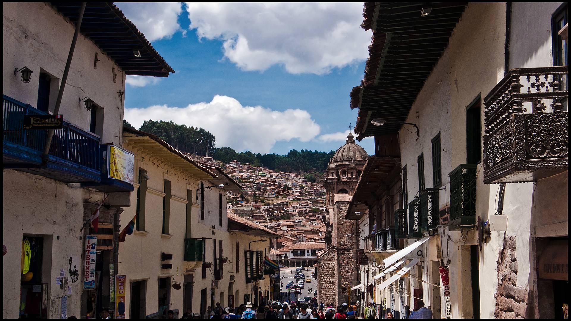 Villages de charme Guatemala Salvador.