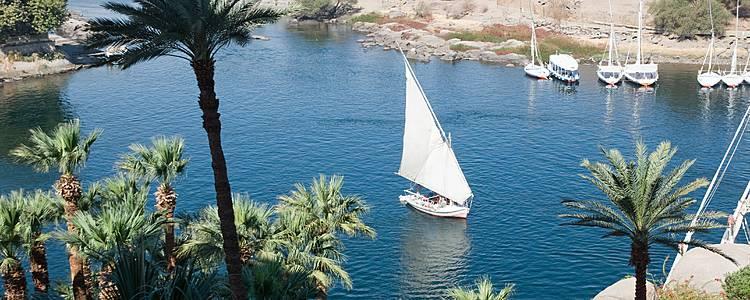 Crociera di lusso sul Nilo