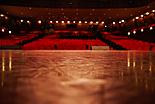 Les théâtres