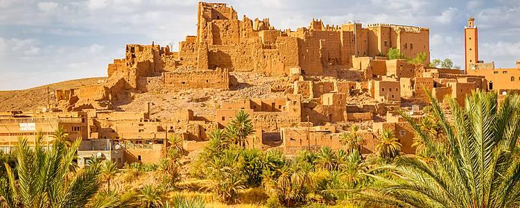 Circuito Fez, Marrakech y Atlas