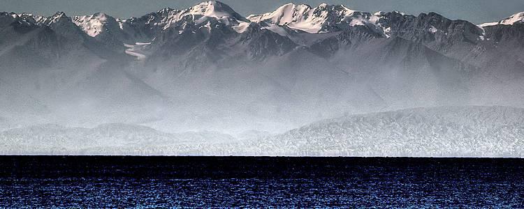 Incredibile Kirghizistan