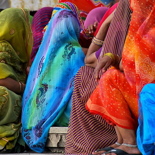 Rajasthan, voyage entre légendes, rêve et réalité -