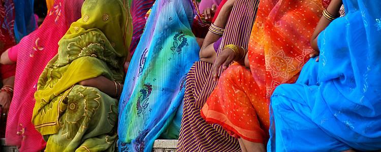 Rajasthan, voyage entre légendes, rêve et réalité