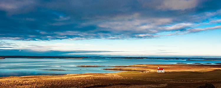Kjolur et fjords de l'Ouest
