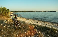 L\'Istrie à vélo