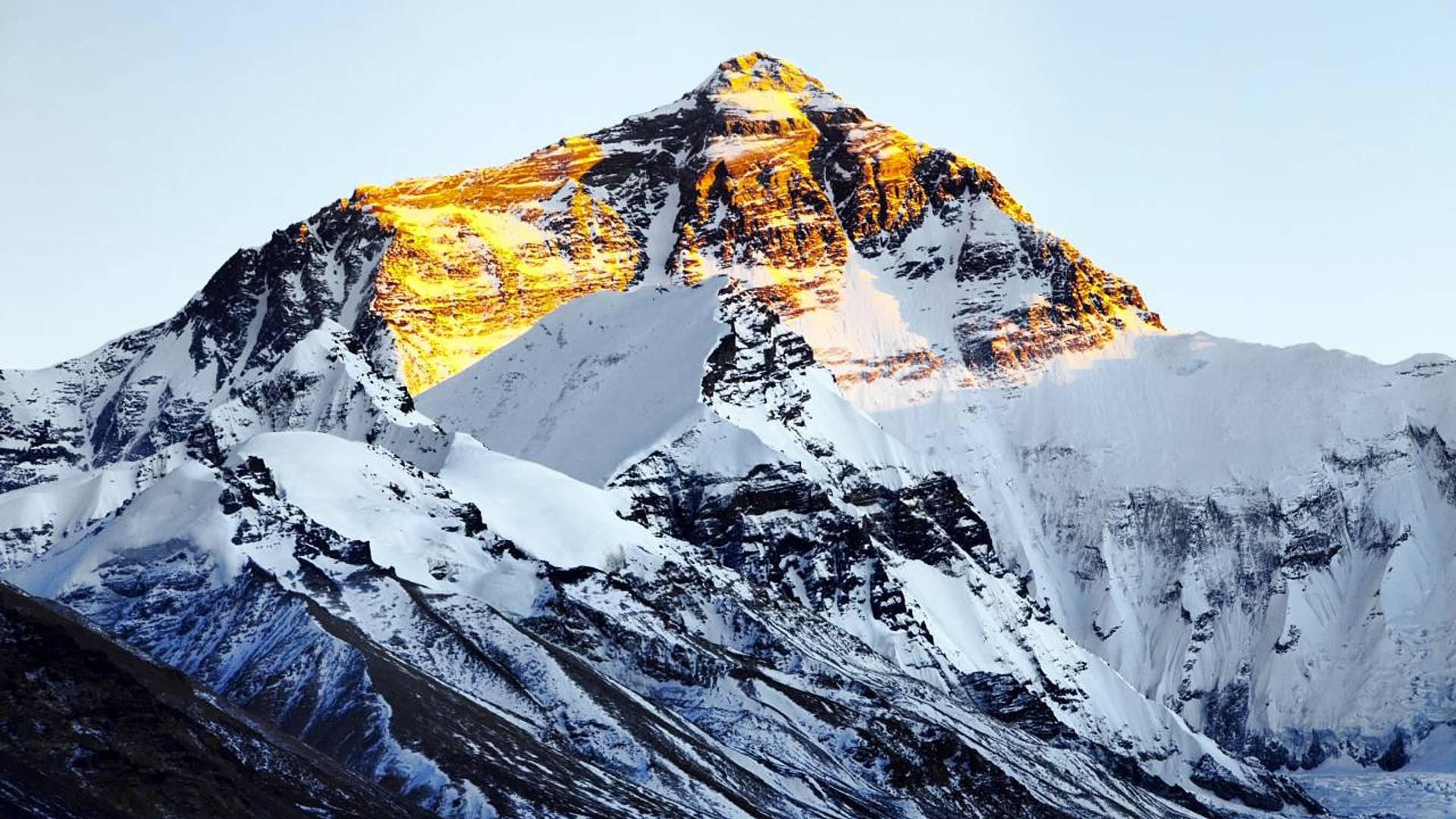 Raggiungere il campo base Everest in elicottero