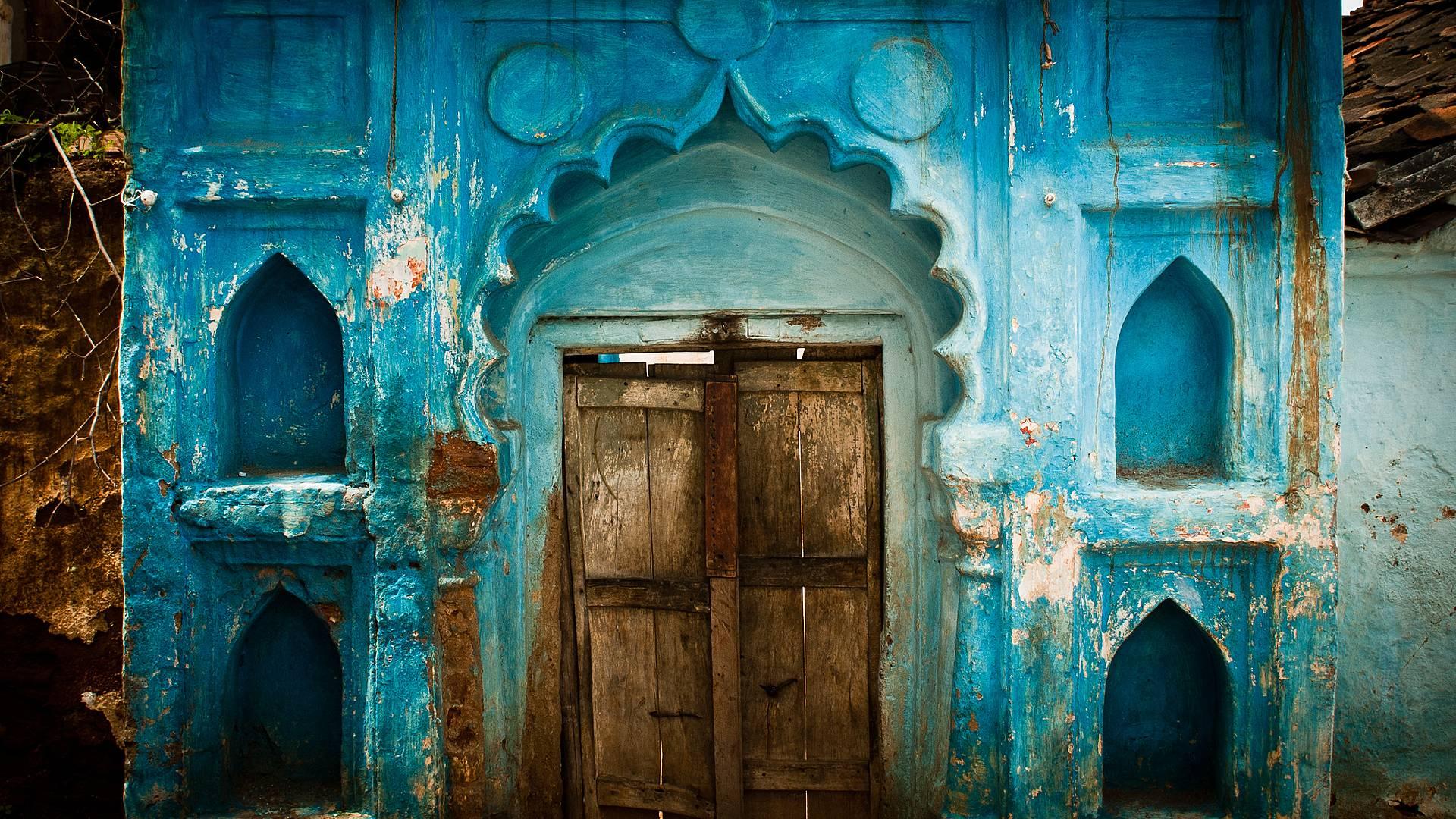 Nord dell'India e Varanasi