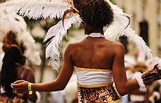 Carnaval de Rio de Janeiro 2018