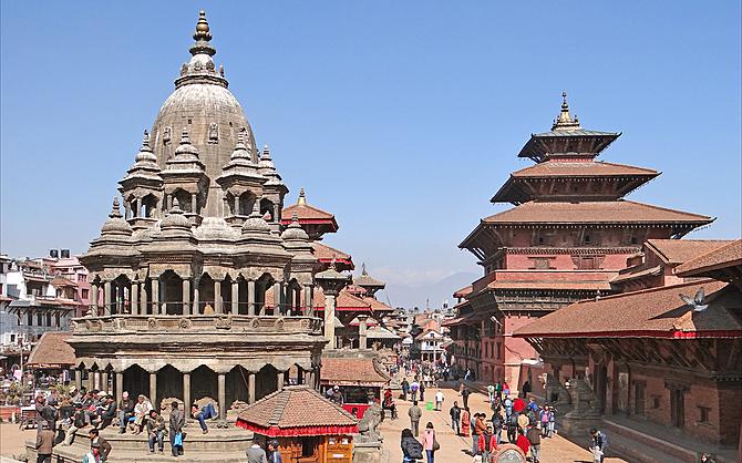 100 siti di incontri gratuiti in Nepal