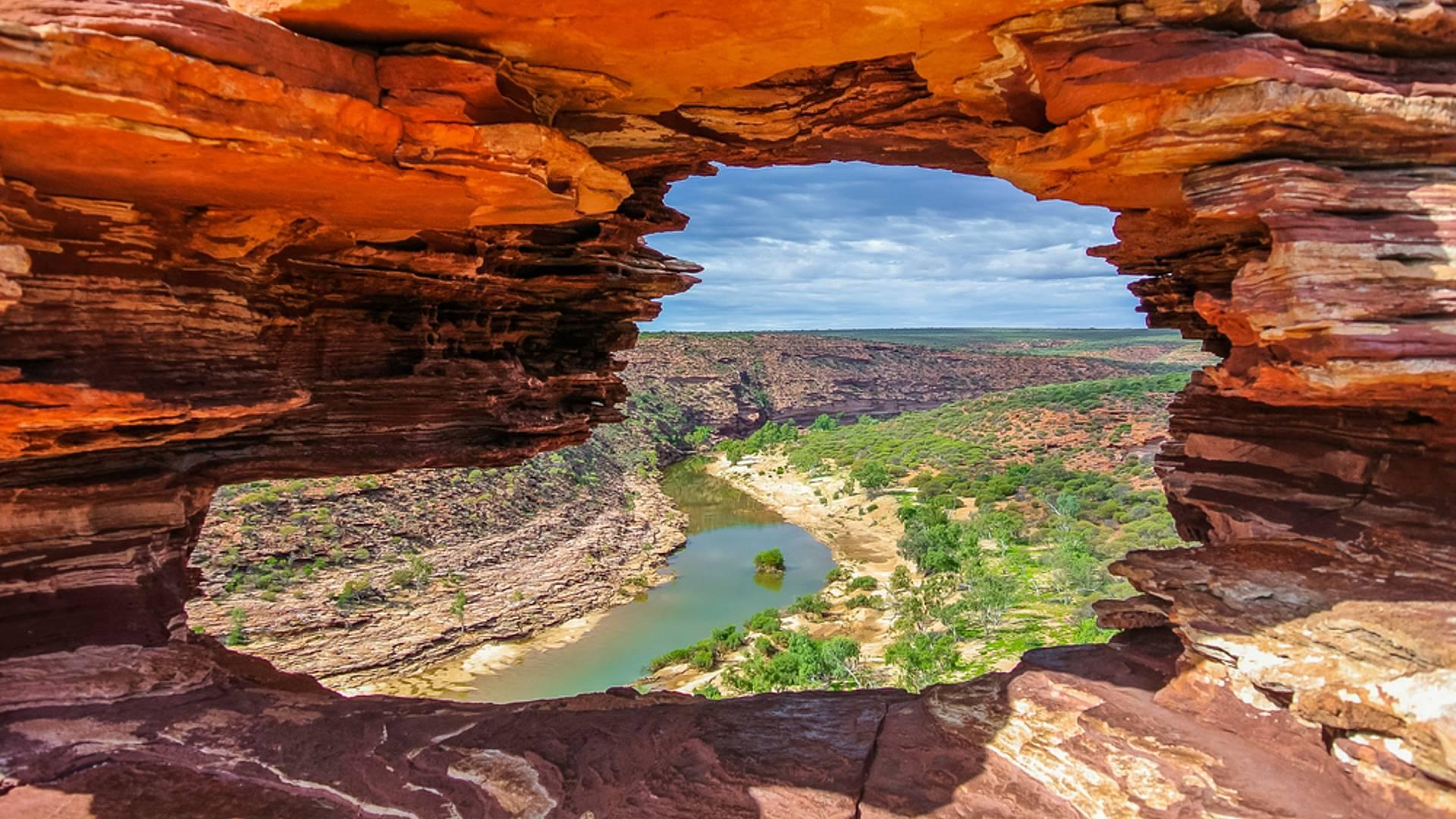 Kultur, Natur und Geschichte ab Perth