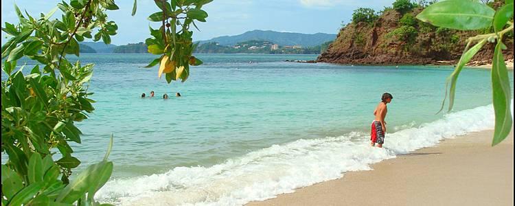 Des Caraïbes au Pacifique avec chauffeur