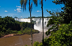 Voyage de noces : Buenos Aires, Ushuaia, El Calafate, Salta et Iguazu