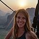 Anne Sophie, agente local Evaneos para viajar a Sudáfrica