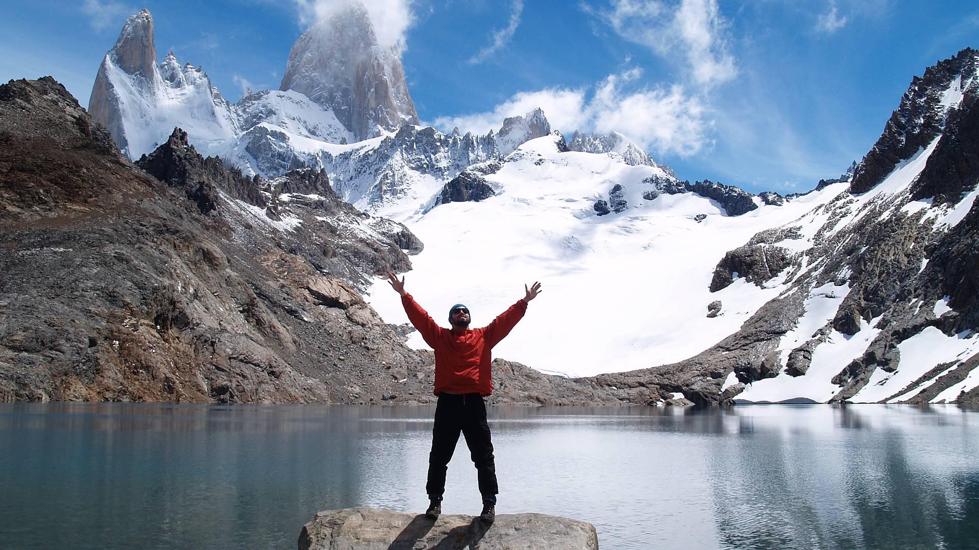 Patagonie active