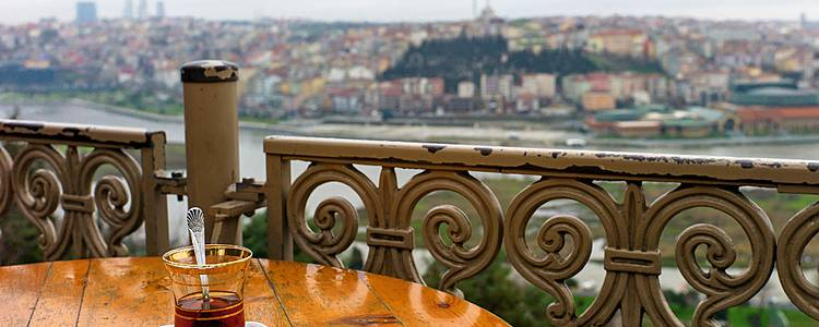 Istanbul nascosta