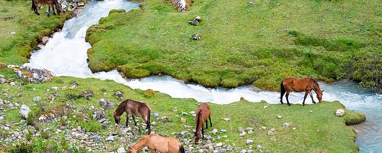 Der Choquequirao-Trek nach Machu Picchu