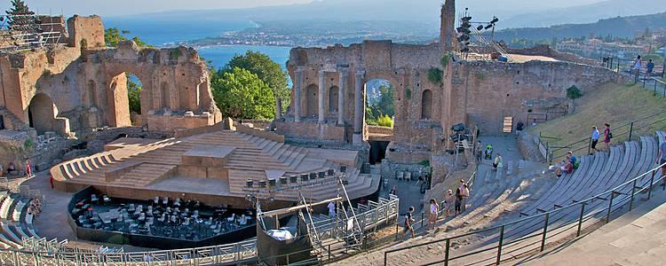 Scopri la Sicilia Orientale e Palermo