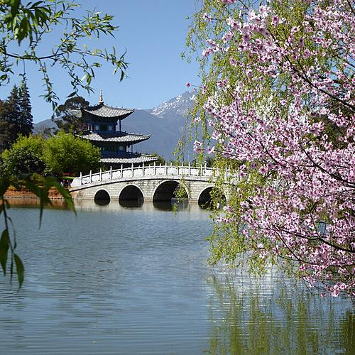 Chine impériale et minorités -