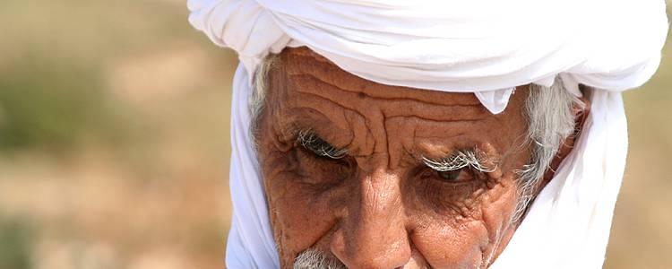 Alla scoperta del cuore berbero