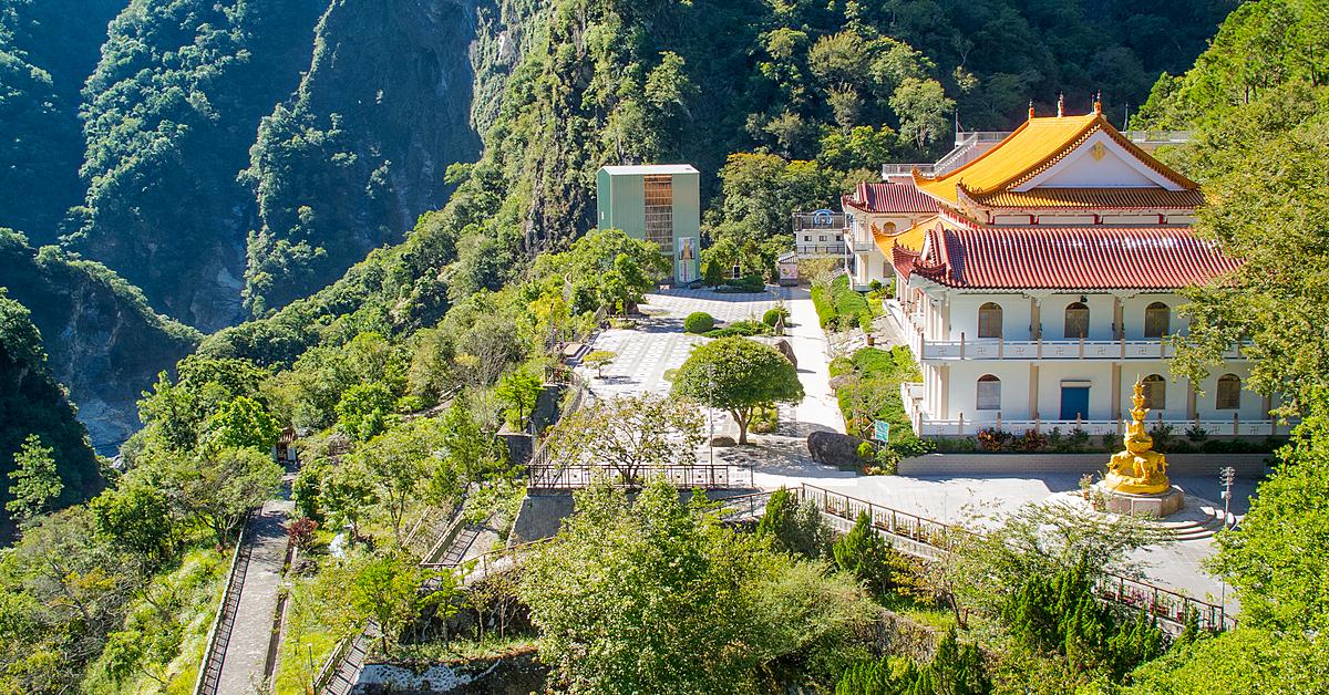 Voyage à pied Taiwan : Tour de l\'île: nature, culture et tradition