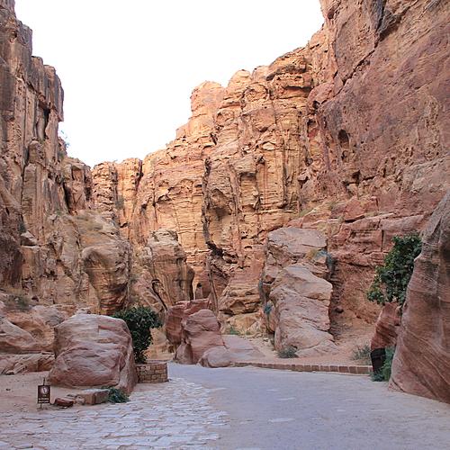 Le plus beau de la Jordanie en randonnée - Amman - sur-mesure - circuit - evaneos