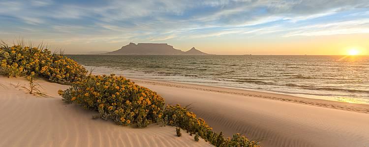 Kruger y Ciudad del Cabo en Verano