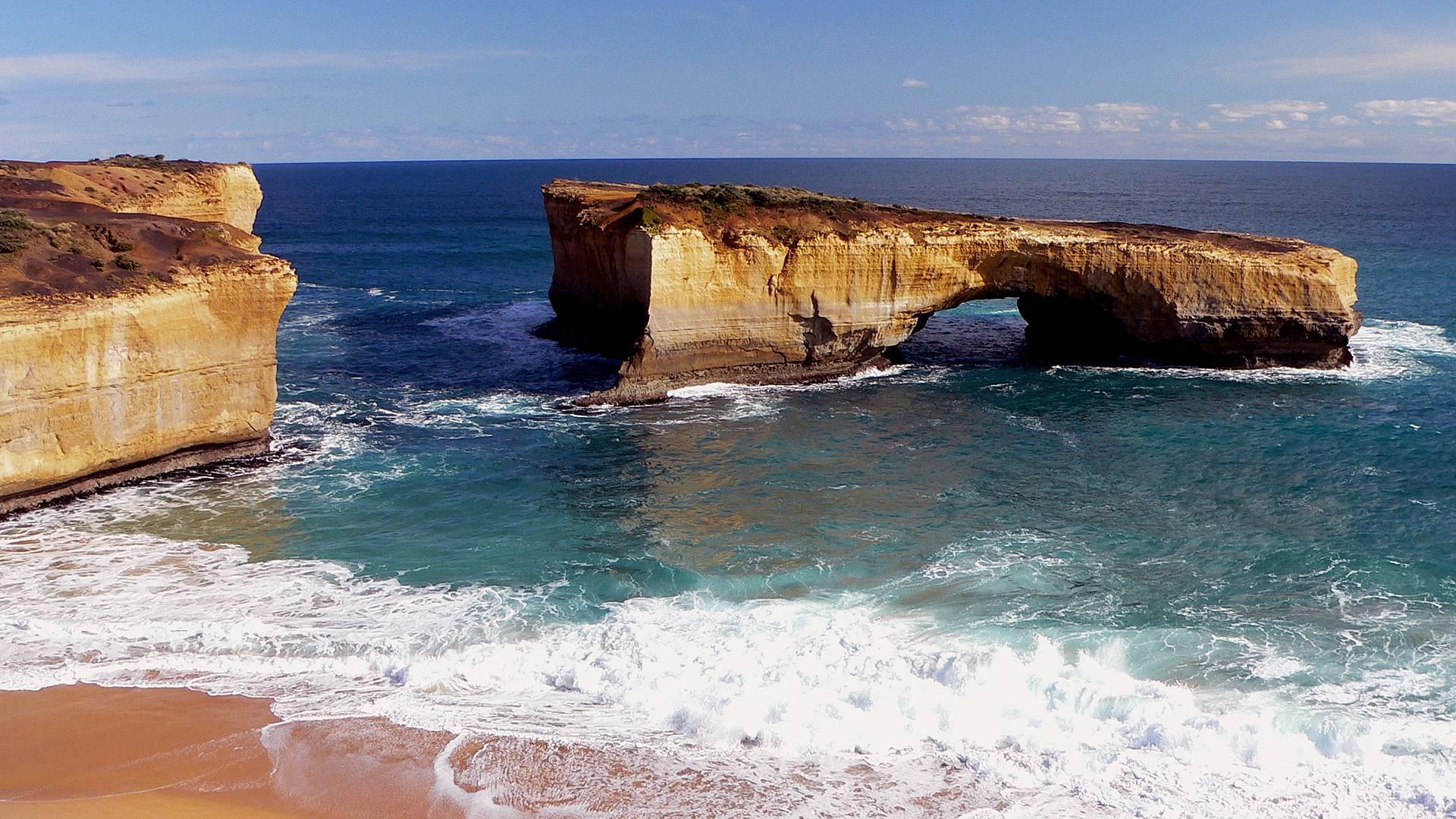 Dalle terre australiane alla Nuova Zelanda
