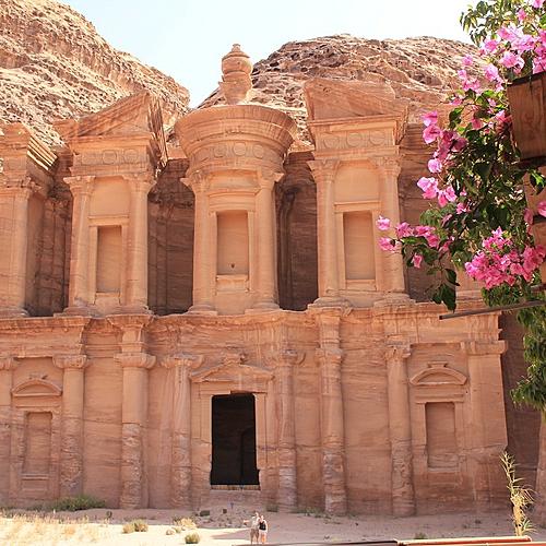 Découverte romantique du Royaume - Amman - sur-mesure - circuit - evaneos