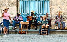 L\'essentiel de Cuba en liberté