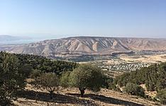 Découverte spirituelle: combiné Terre Sainte et Jordanie