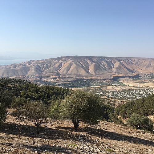 Découverte spirituelle: combiné Terre Sainte et Jordanie - Amman - sur-mesure - circuit - evaneos