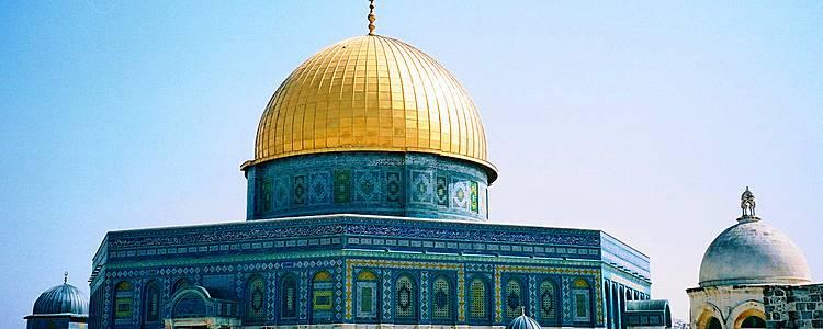 Terra Santa - tra Giordania, Israele e Palestina