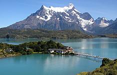 Patagonie : Grandeur nature