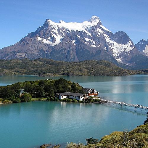 Patagonie : Grandeur nature - Buenos Aires -