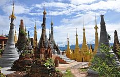 Découverte du Myanmar, le pays aux milles pagodes