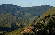Des forêts tropicales aux volcans de l\'Altiplano