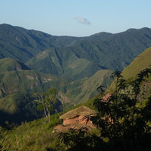 Des forêts tropicales aux volcans de l'Altiplano - Santa Cruz -