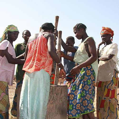 Burkina-Bénin, des cultures, une histoire - Ouagadougou -