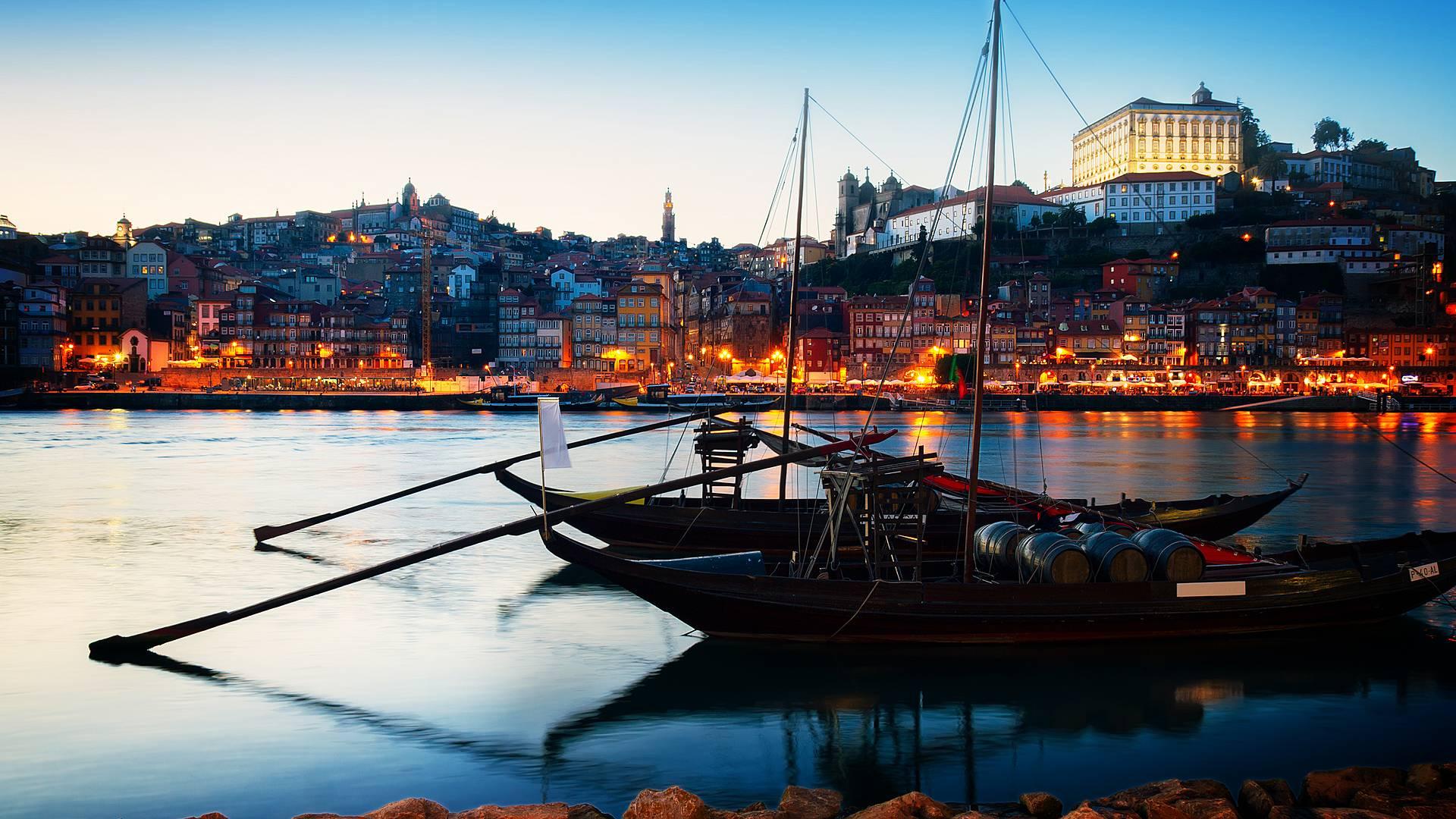 Das beste aus portugiesischem Essen und Wein