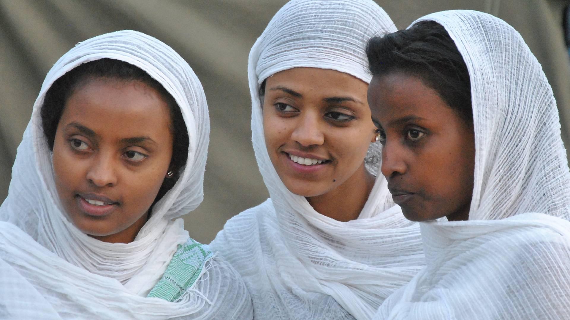Erleben von äthiopischer Kultur und Projektarbeit