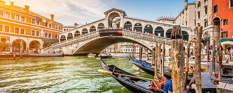 Secrets of the North - Venice, Prosecco, and Lakes