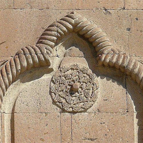 Entre culture et nature - Erevan -