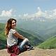 Maia, agente local Evaneos para viajar a Georgia